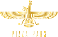 Pizza Pars Logo
